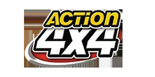 Logo Action 4x4