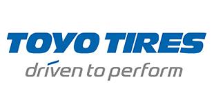 logo Toyo Tires