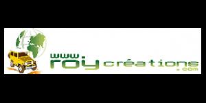 Logo RoyCreation
