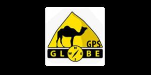 Logo Globe 4x4