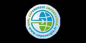 Capénergie - distributeur de matériel photovoltaïque et d'éolienne