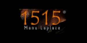 Logo Manu Laplace