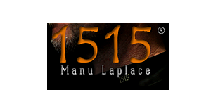 Logo Manu Laplace Coutelier