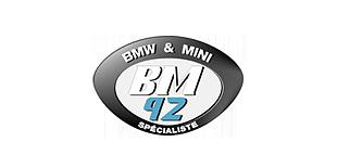 Logo BM92