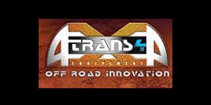 Logo Trans 4X4