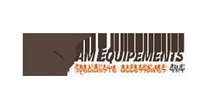 Logo Sam Equipement