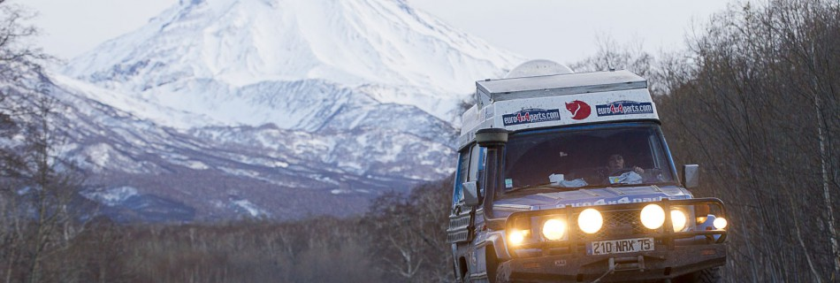 C'est encore loin le Kamtchatka ?