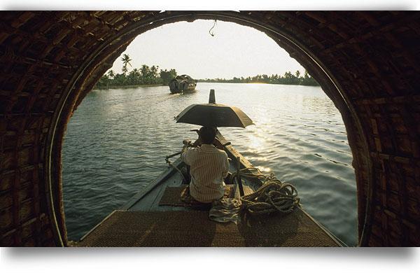 Inde-Kerala