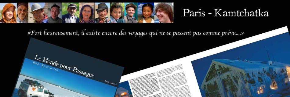Éditions Le Monde pour Passager : la maison d'édition
