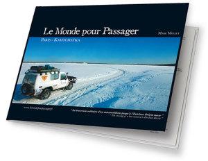 Livre Le Monde pour Passager