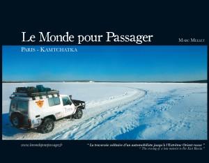 Couverture Le Monde pour Passager