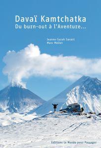 couverture du livre Davaï Kamtchatka