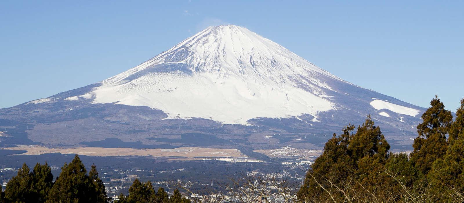 Mont Fuji_DxO