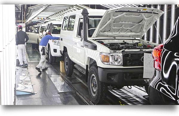 Toyota Autobody