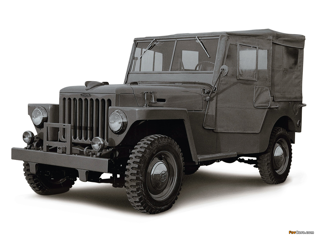 wallpapers_toyota_jeep_bj_1954_1