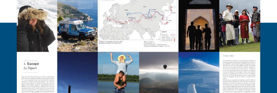 Davaï Kamtchatka, du Burn-out à l'Aventure