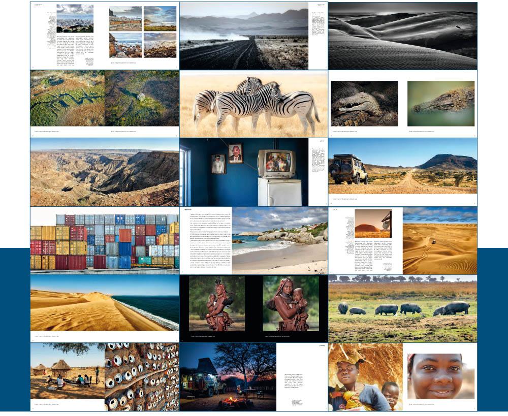 Illustration Africatracks