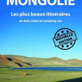 Mongolie, les plus beaux itinéraires en 4×4, moto et camping-car V2