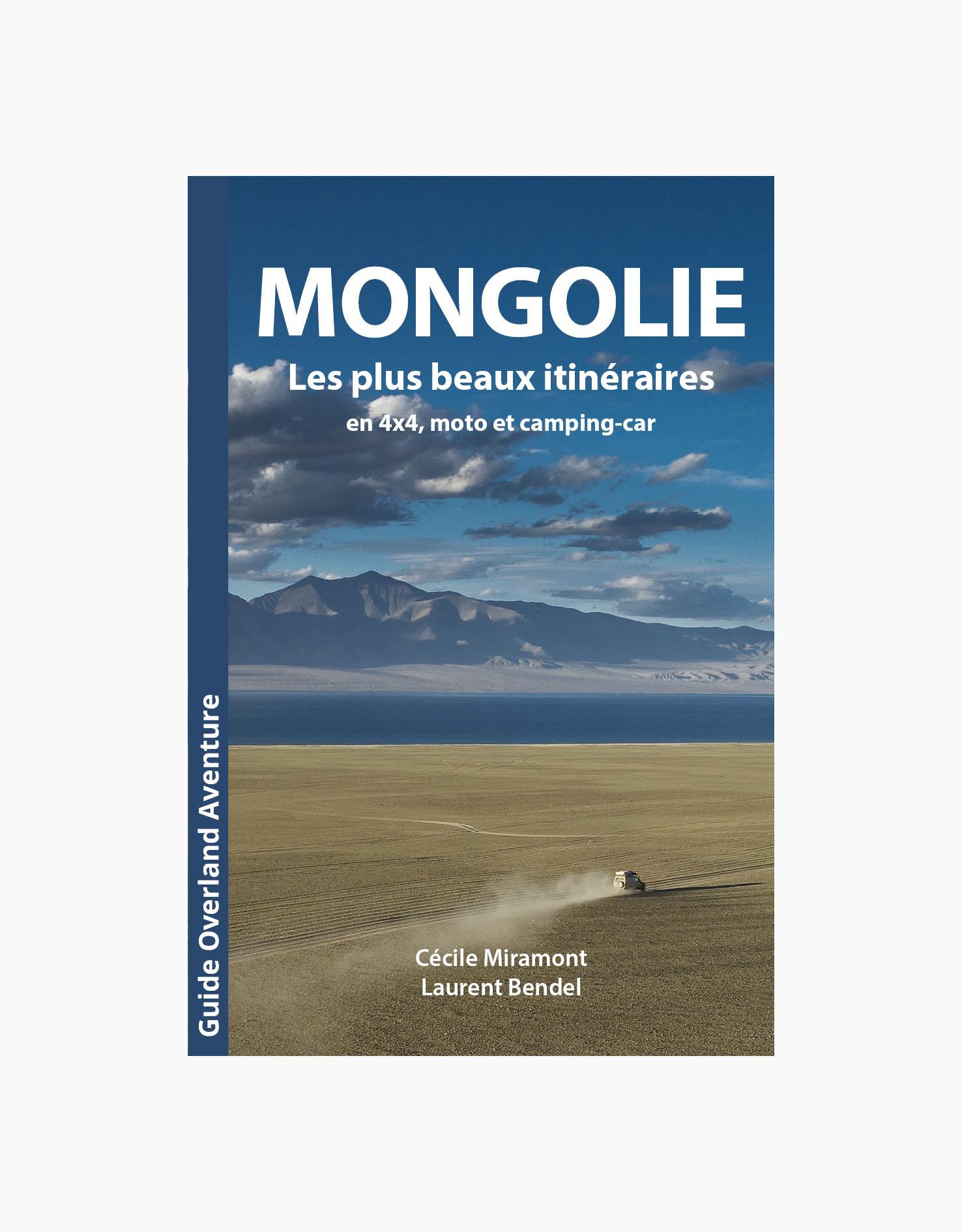 Le guide Mongolie