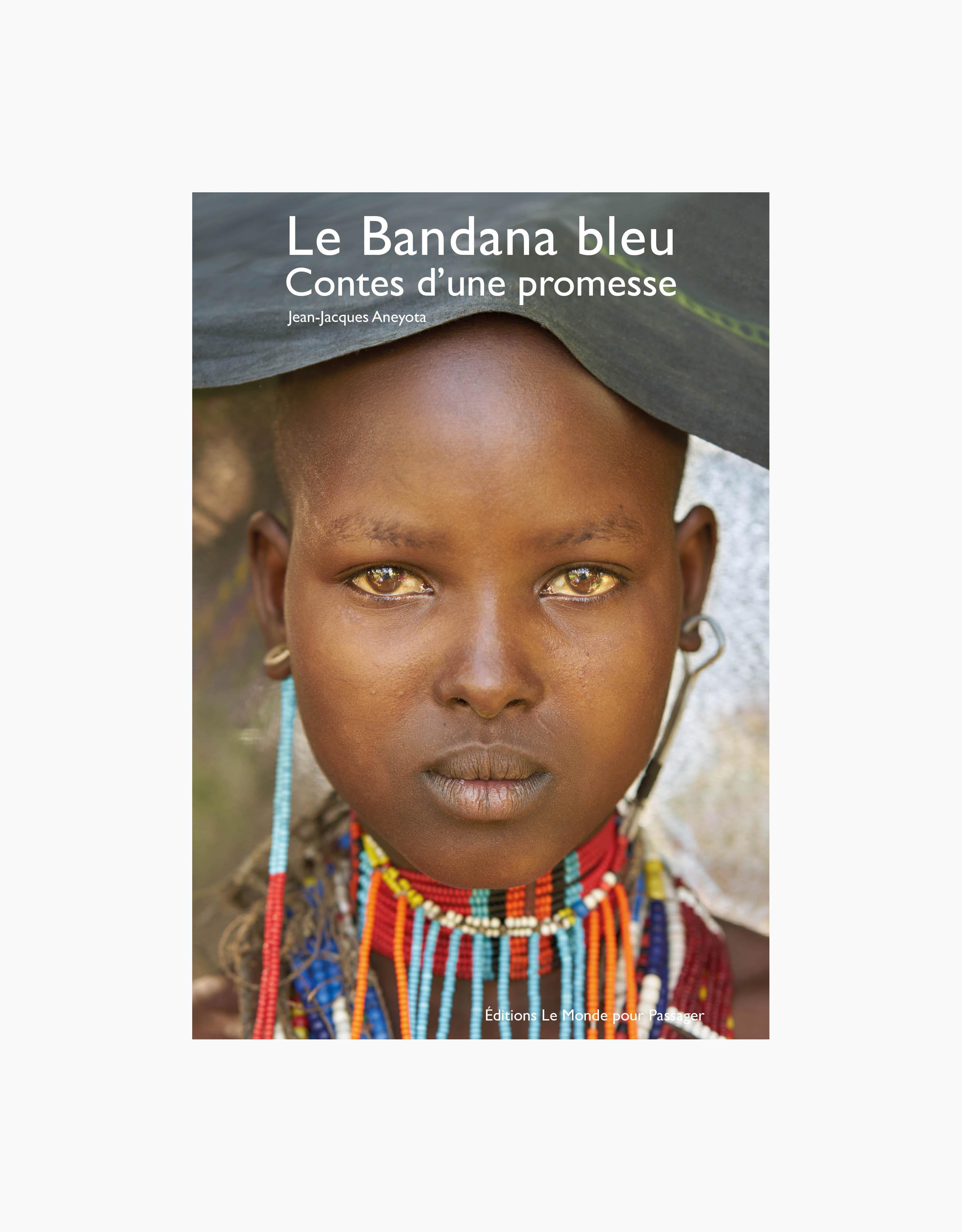 Le Bandana bleu