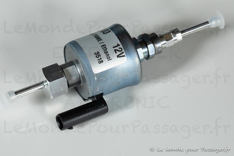 Pompe d'Airtronic S2 et M2