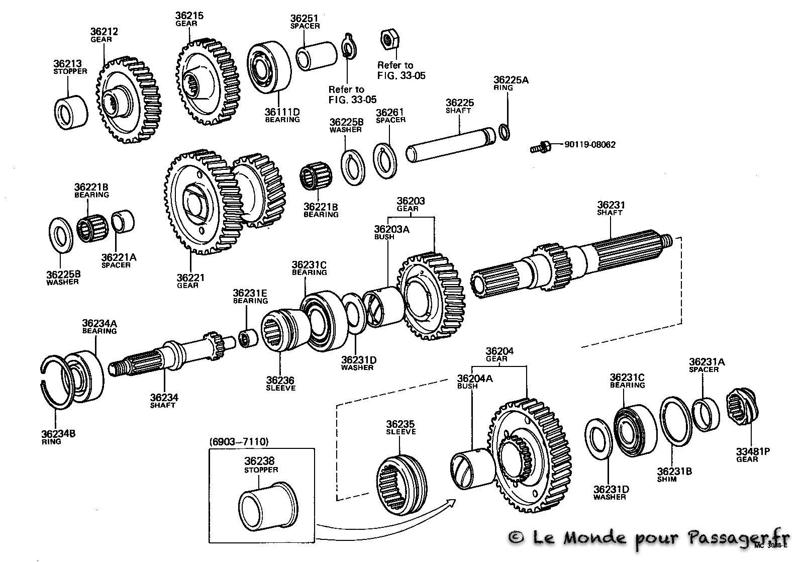 Fj55-Eclatés-Techniques003