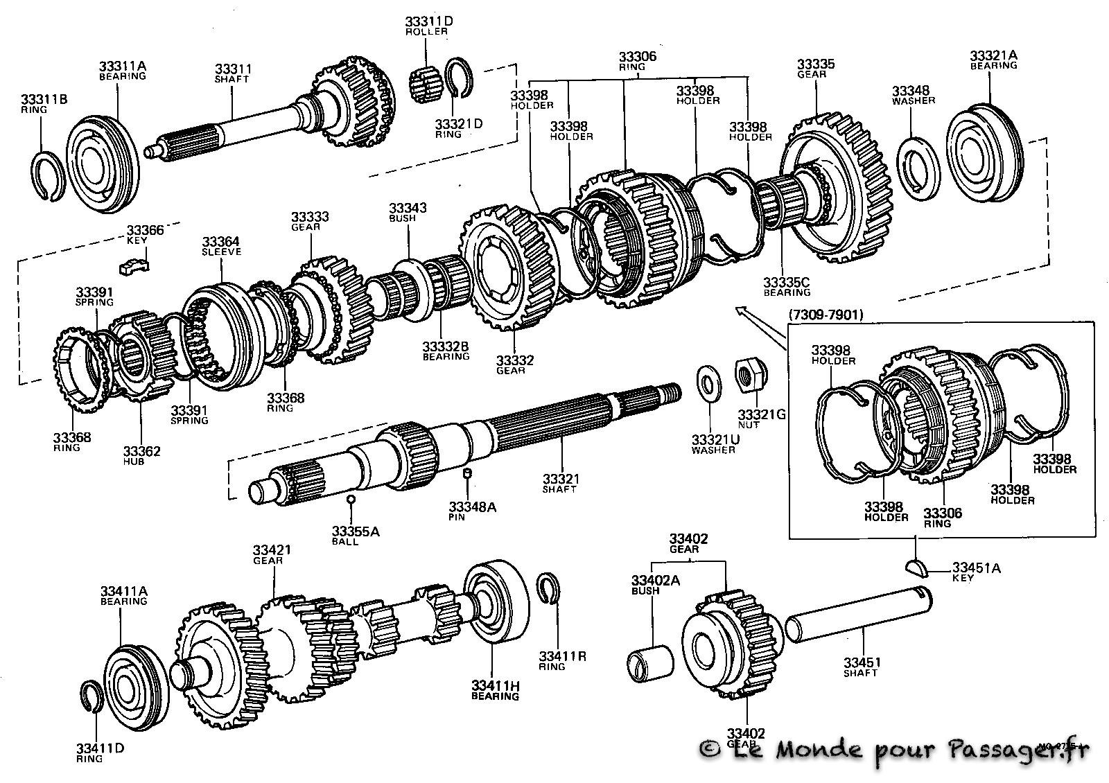 Fj55-Eclatés-Techniques004
