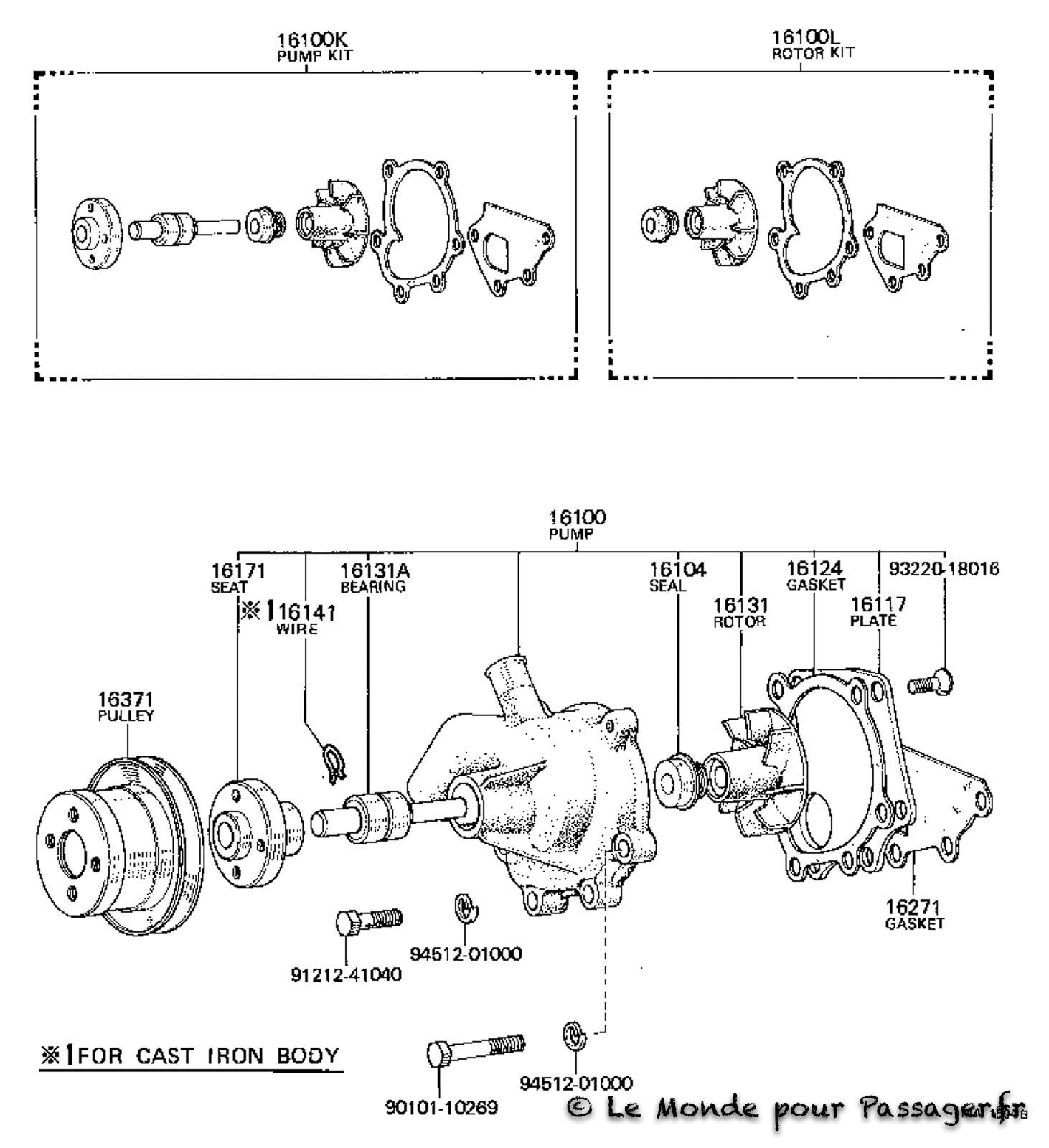 Fj55-Eclatés-Techniques015