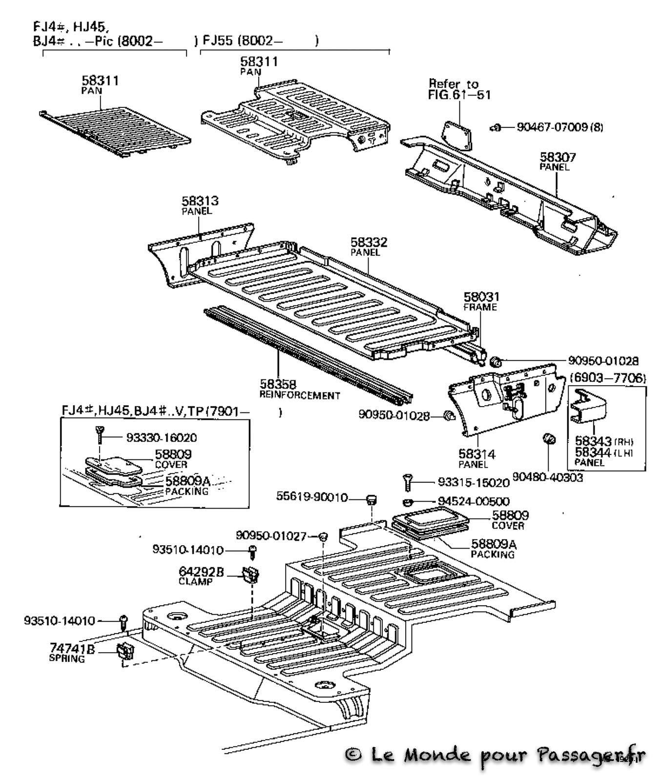 Fj55-Eclatés-Techniques019