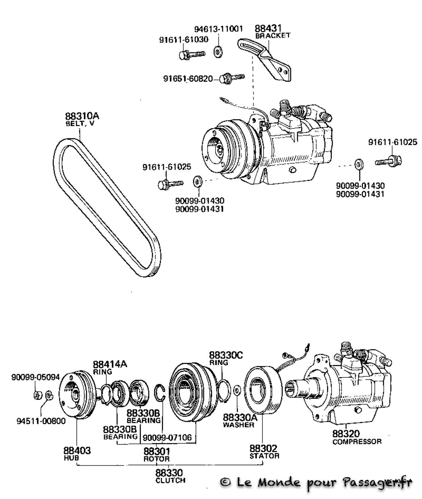 Fj55-Eclatés-Techniques020