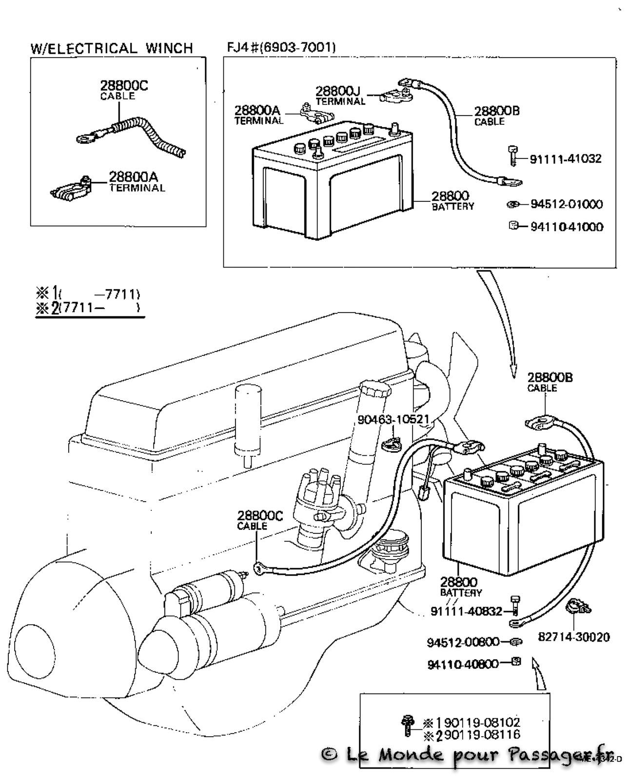 Fj55-Eclatés-Techniques024