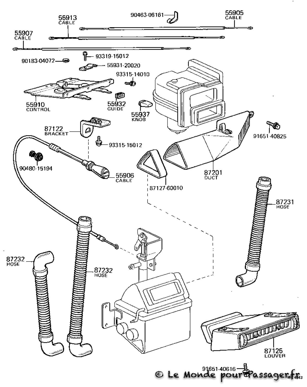Fj55-Eclatés-Techniques029