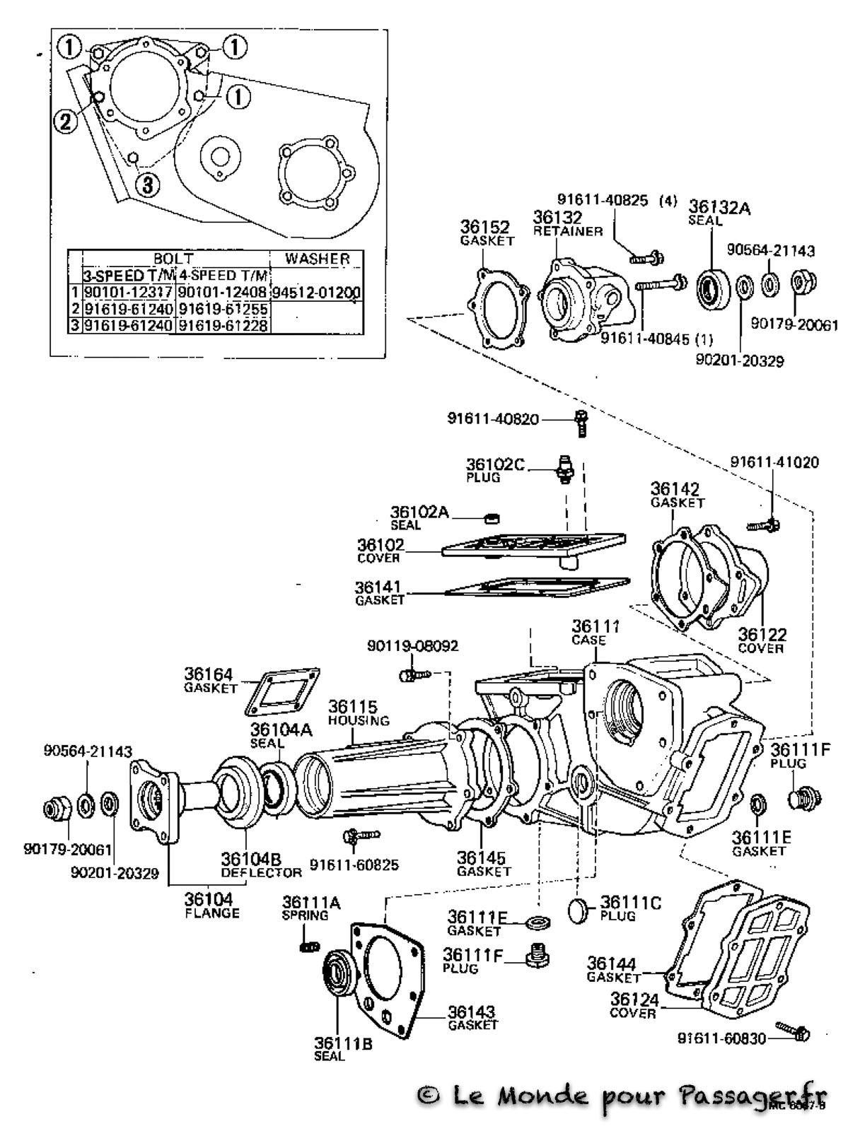 Fj55-Eclatés-Techniques049