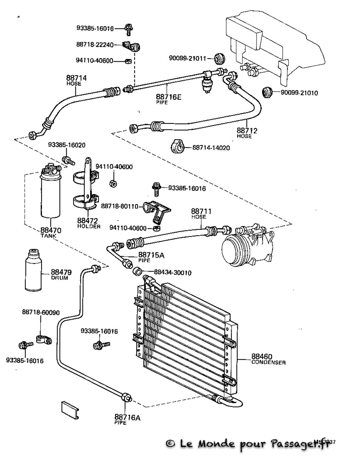 Fj55-Eclatés-Techniques058
