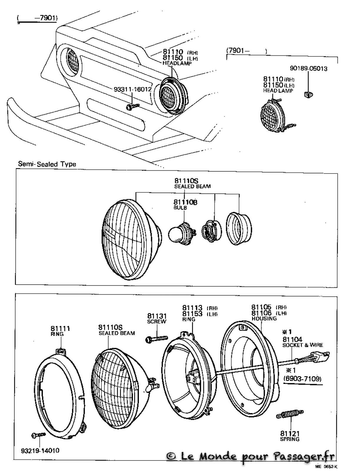 Fj55-Eclatés-Techniques071