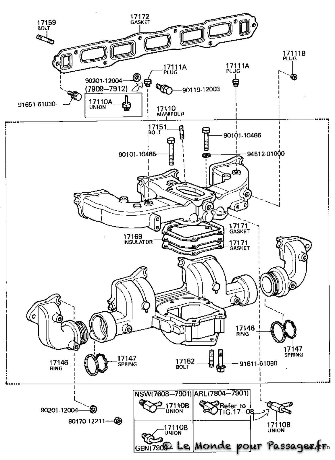 Fj55-Eclatés-Techniques072