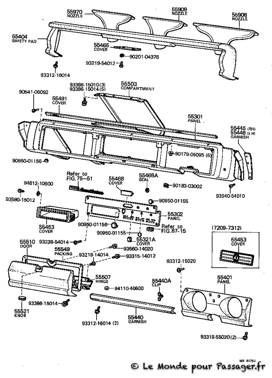 Fj55-Eclatés-Techniques083