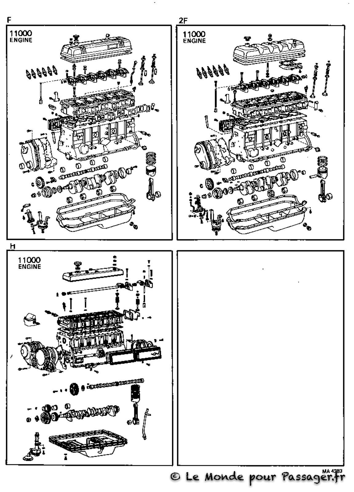 Fj55-Eclatés-Techniques085