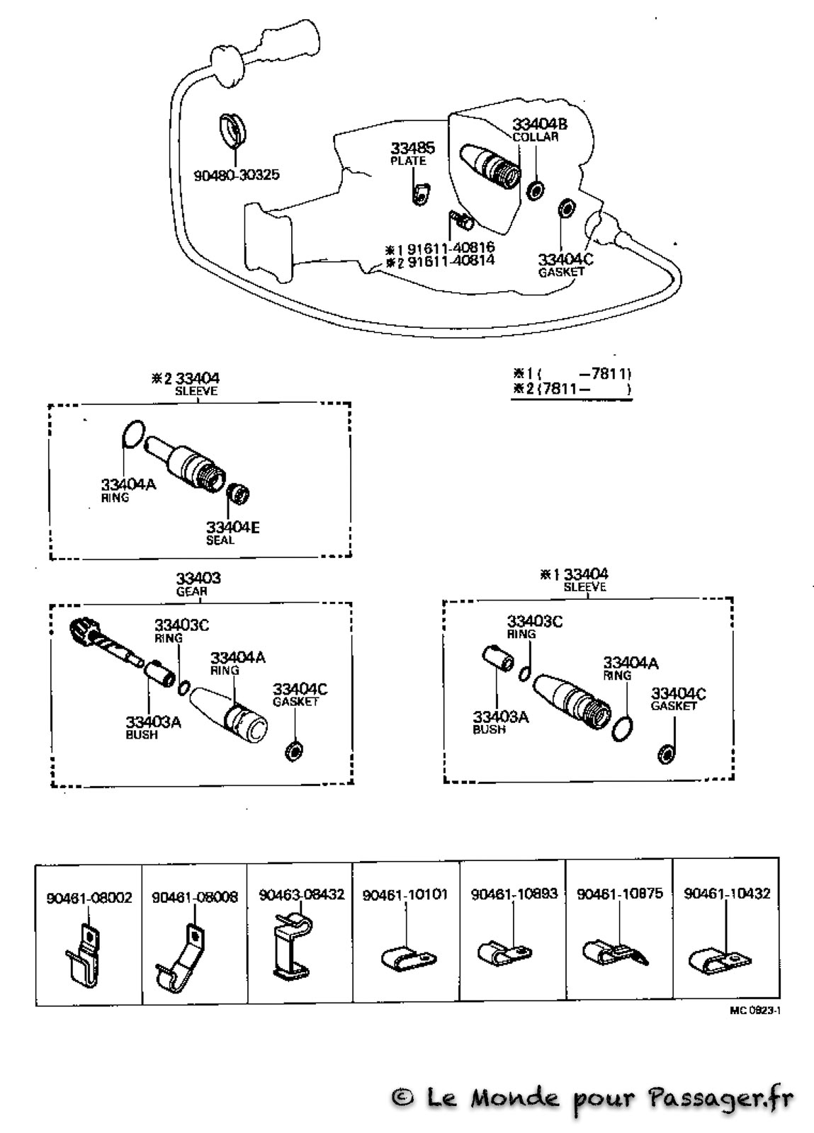 Fj55-Eclatés-Techniques089