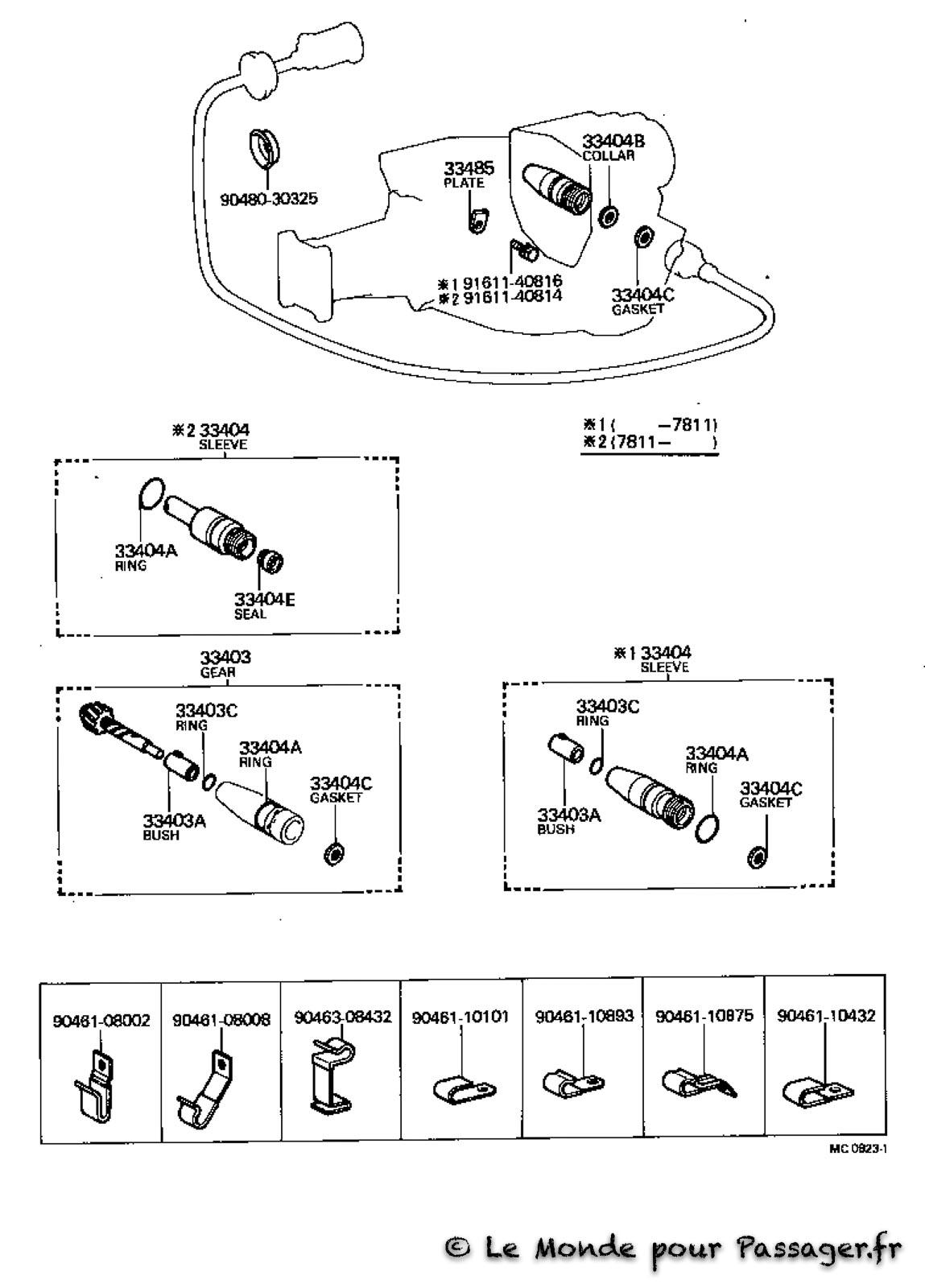 Fj55-Eclatés-Techniques090
