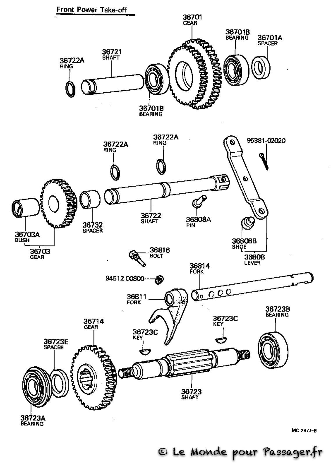 Fj55-Eclatés-Techniques107