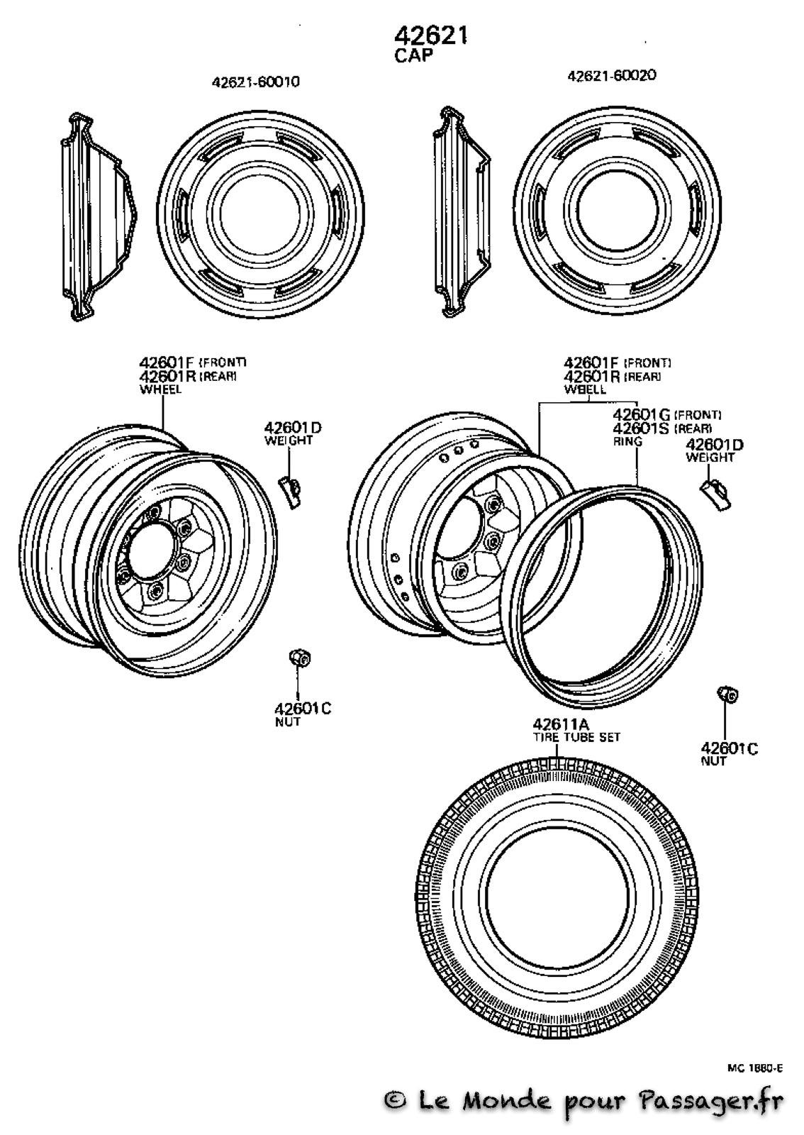 Fj55-Eclatés-Techniques109
