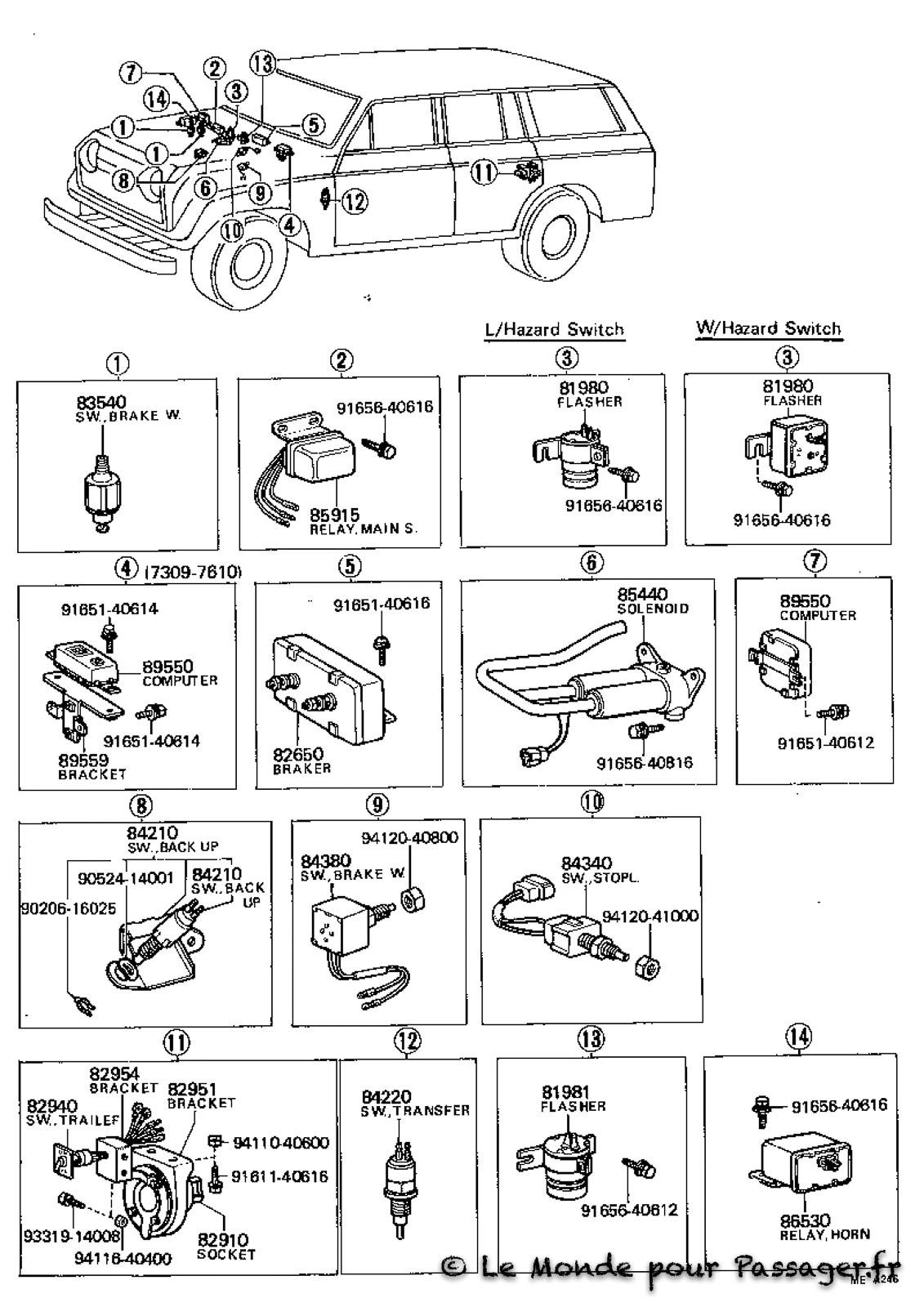 Fj55-Eclatés-Techniques111