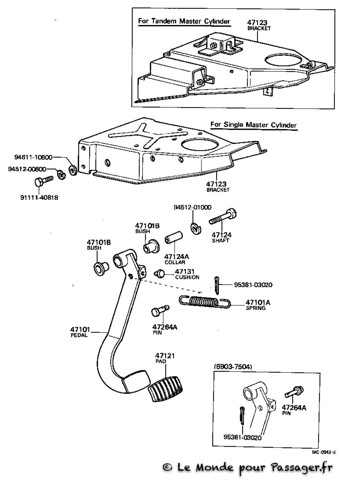 Fj55-Eclatés-Techniques113
