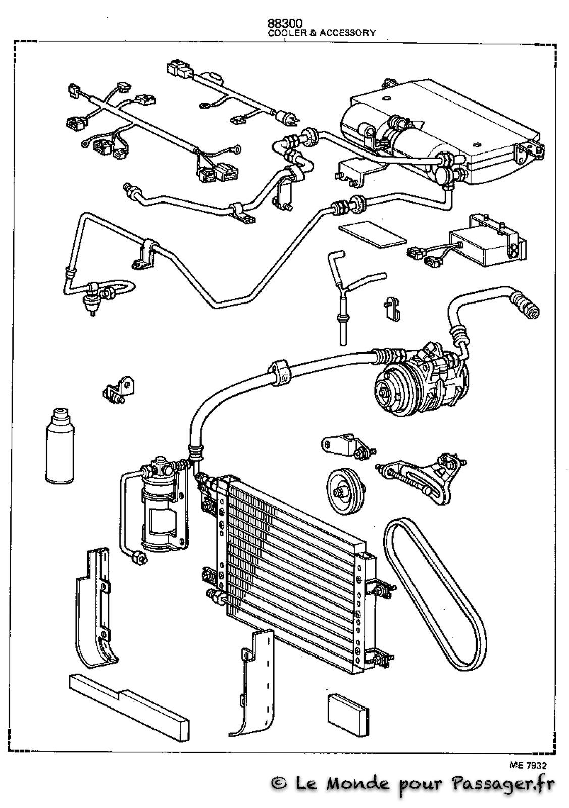 Fj55-Eclatés-Techniques115