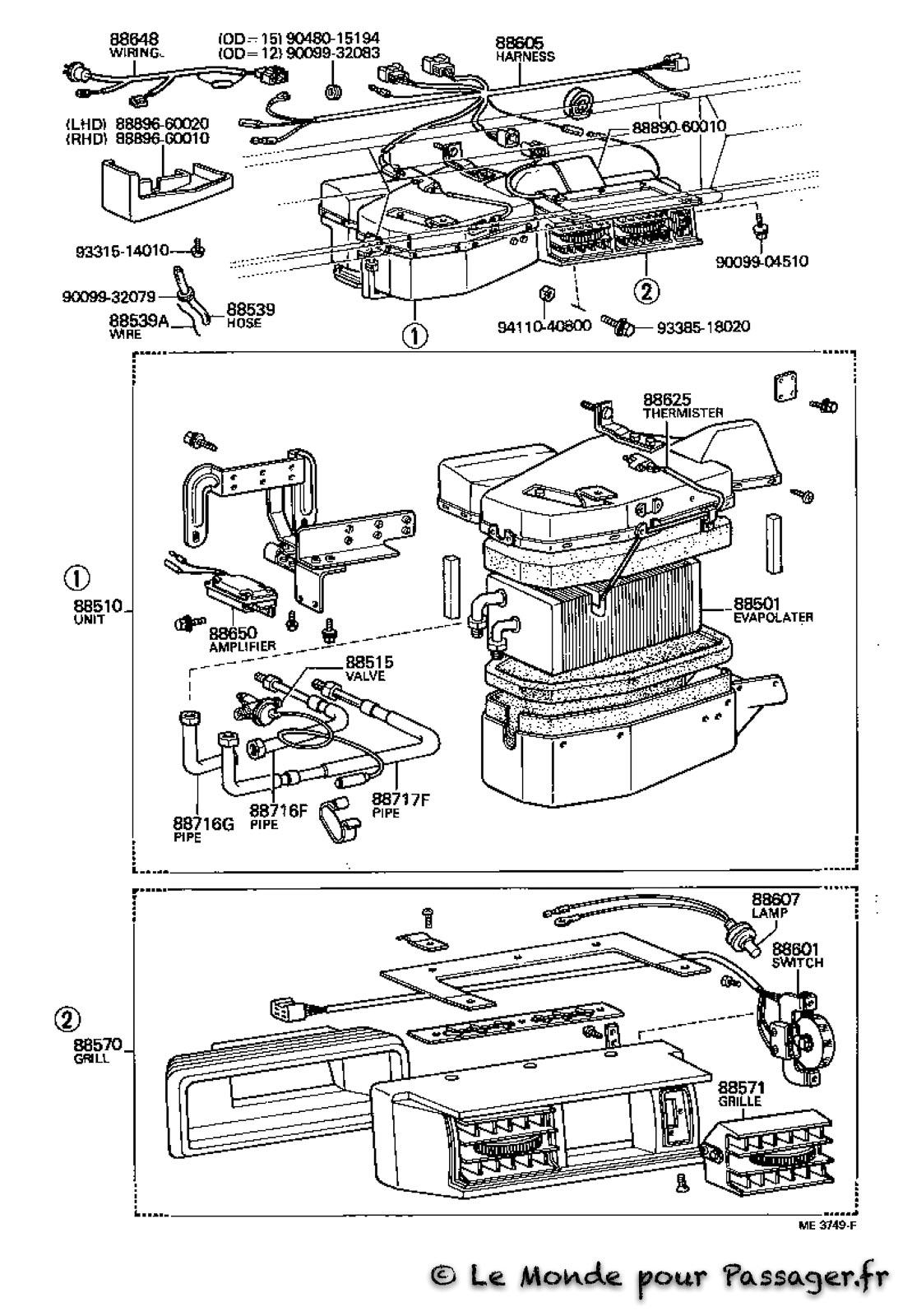 Fj55-Eclatés-Techniques123