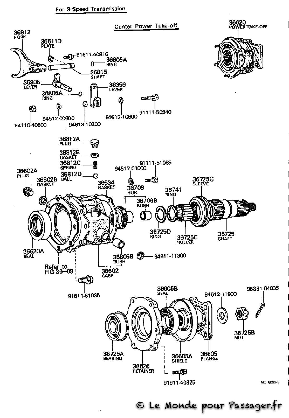 Fj55-Eclatés-Techniques125