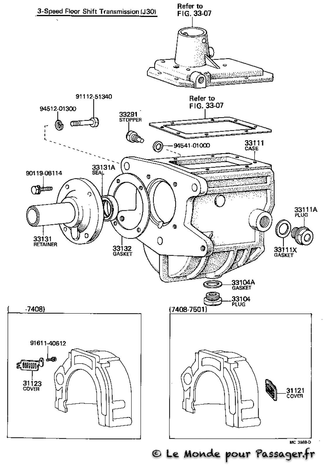 Fj55-Eclatés-Techniques127