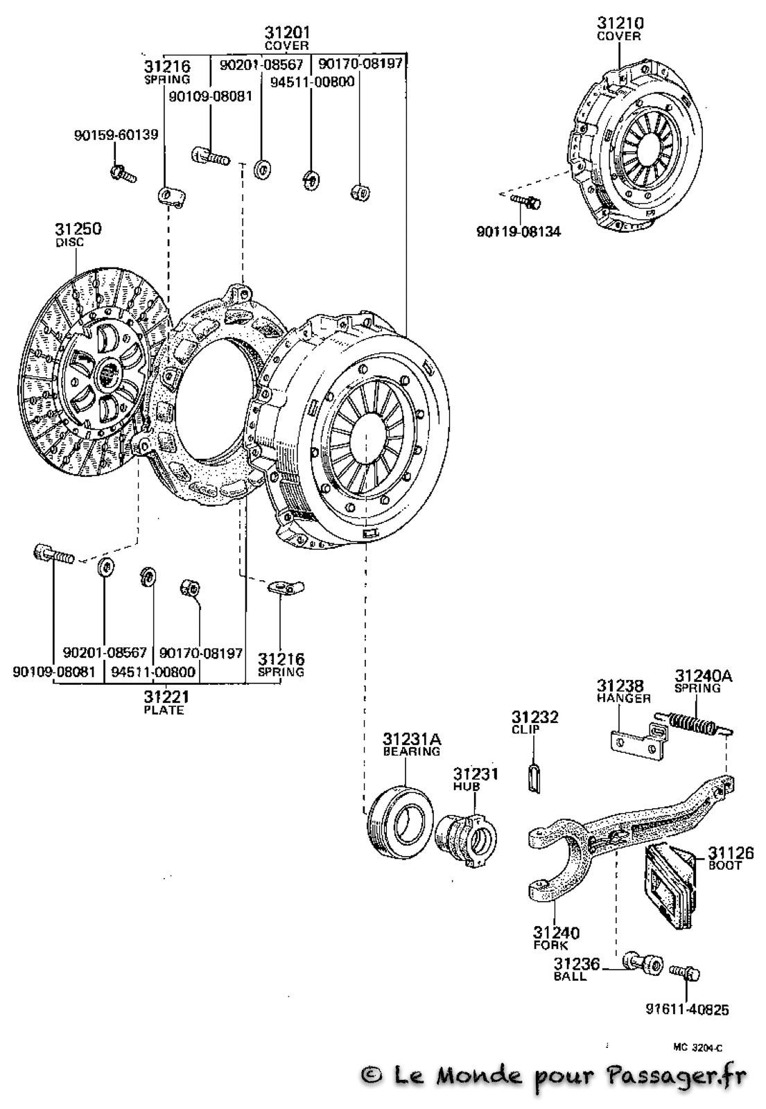 Fj55-Eclatés-Techniques129