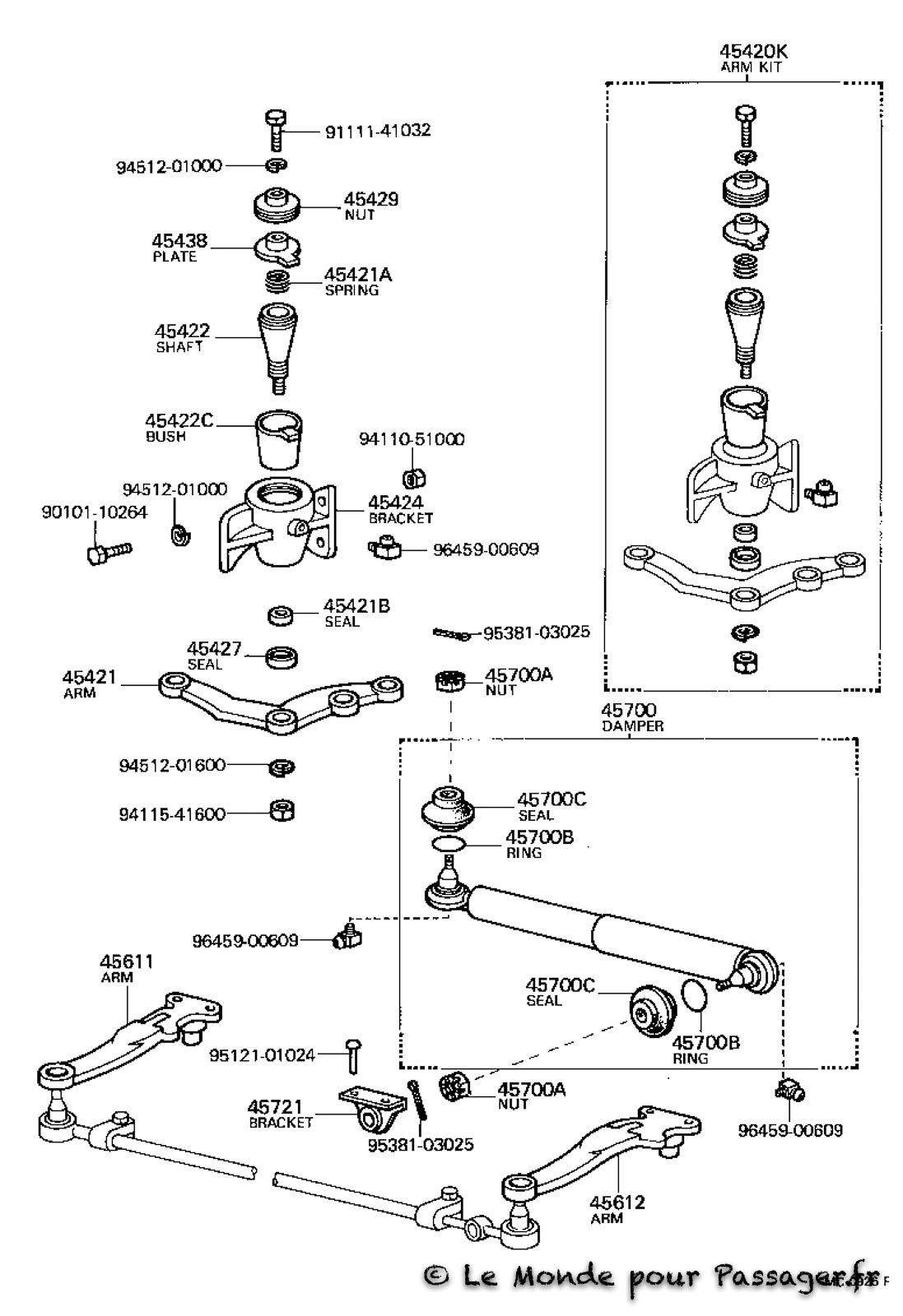 Fj55-Eclatés-Techniques131